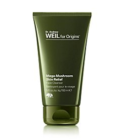 Origns® Dr. Andrew Weil for Origins™ Mega-Mushroom Skin Relief Face Cleanser