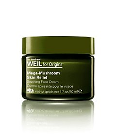Origins® Dr. Andrew Weil for Origins™ Mega-Mushroom Skin Relief Soothing Face Cream