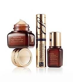 Estee Lauder Beautiful Eyes Advanced Night Repair Gift Set