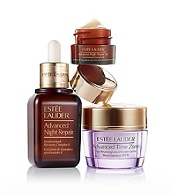 Estee Lauder Anti-Wrinkle Gift Set (A $100 Value)