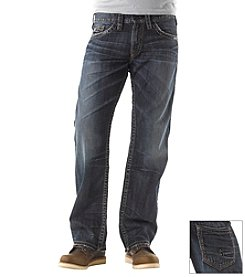 Silver Jeans Co. Men's Medium Dark