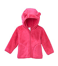 Cuddle Bear® Baby Girls' Teddy Fleece Jacket