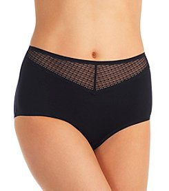 Vanity Fair® Beautifully Smooth™ Lace Brief