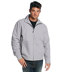 Weatherproof Men's Dobby Tech Jacket