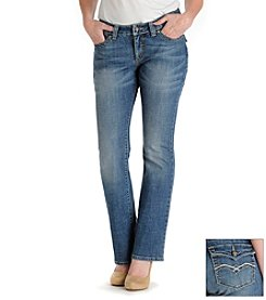 Lee® platinum label Secretly Slender Estelle Boot Cut Jeans