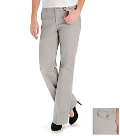 Lee® platinum label Midrise No-Gap Monaco Trouser