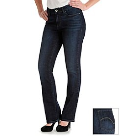 Lee® platinum label Curvy Jane Bootcut