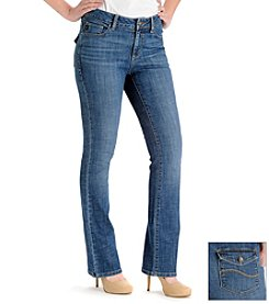 Lee® platinum label Curvy Theresa Boot Cut