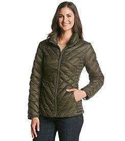 Jones New York Sport® Lighteweight Packable Jacket