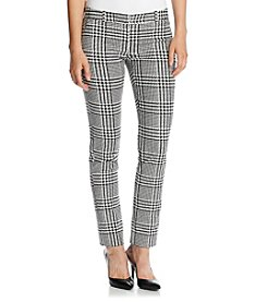 MICHAEL Michael Kors® Verona Plaid Pants