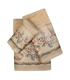 Croscill® Normandy Bath Towel Collection