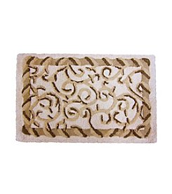 Croscill® Normandy Bath Rug