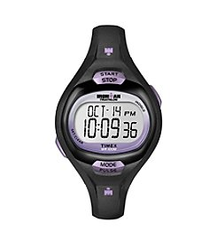 Timex® Women's Pulse Calculator Watch