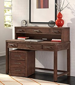Home Styles® Barnside Executive Desk Collection