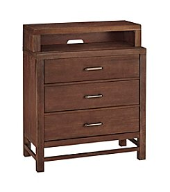 Home Styles® Barnside 3-Drawer Media Chest