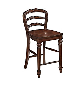 Home Styles� Colonial Classic Counter Stool