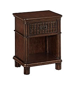 Home Styles® Castaway Night Stand