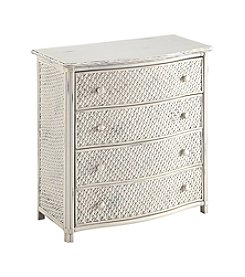 Home Styles® Marco Island White Drawer Chest