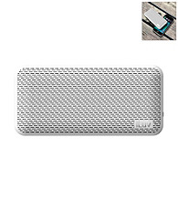iLuv® Aud Mini Slim Portable Bluetooth Speaker