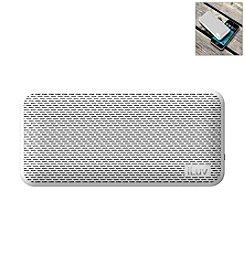 iLuv® Aud Mini Slim Portable Bluetooth Speaker