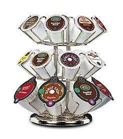 Keurig® 2.0 K-Cup® & K-Carafe™ Carousel