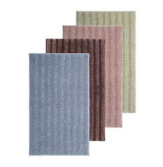 Soft Loft Luxury Memory Foam Bath Mat