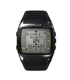 Polar Electro FT60M Male Fitness Watch with Heart Rate Monitor