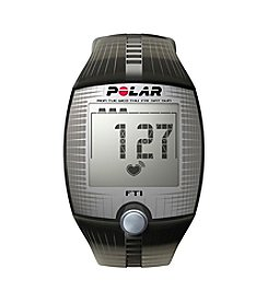Polar Electro FT1 Unisex Fitness Watch with Heart Rate Monitor