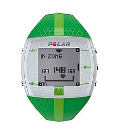 Polar Electro FT4 Female Fitness Watch with Heart Rate Monitor