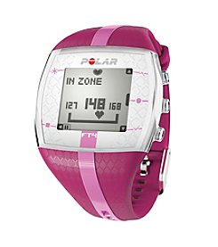 Polar Electro FT4F Female Fitness Watch with Heart Rate Monitor
