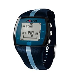 Polar Electro FT4M Male Fitness Watch with Heart Rate Monitor