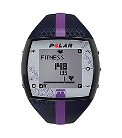 Polar Electro FT7F Female Fitness Watch with Heart Rate Monitor