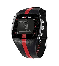 Polar Electro FT7 Male Fitness Watch with Heart Rate Monitor
