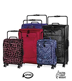 IT Luggage IT-Ø-4 8 Luggage Collection + $50 Gift Card by mail