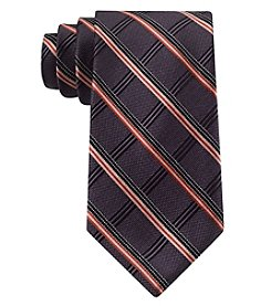 John Bartlett Men's Courtland Grid Tie