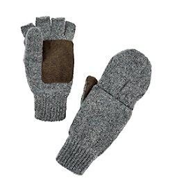 Ruff Hewn Men's Convertible Gloves