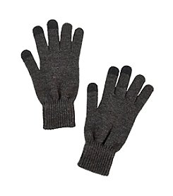 John Bartlett Statements Men's Knit Rugby Gloves