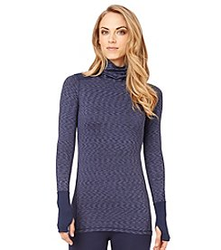 Cuddl Duds® FlexFit Huddl Up Turtleneck Top