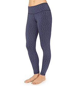 Cuddl Duds® FlexFit Mid Rise Leggings