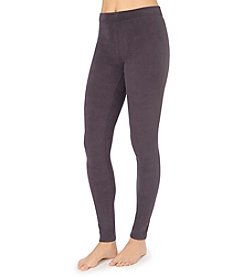 Cuddl Duds® Stretch Fleece Leggings