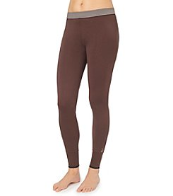 Cuddl Duds® Smooth Plush Leggings