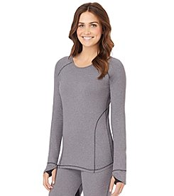 Cuddl Duds® Sport Layer Long Sleeve Top
