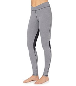 Cuddl Duds® Sport Layer Leggings