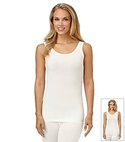 Cuddl Duds® Softwear with Stretch Reversible Tank