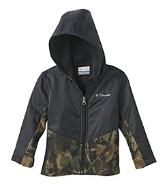 Columbia Baby Boys' Steens Mountain™ Camo Hooded Jacket