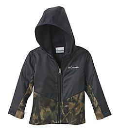Columbia Baby Boys' Steens Mountain™ Camo Hooded Jacket
