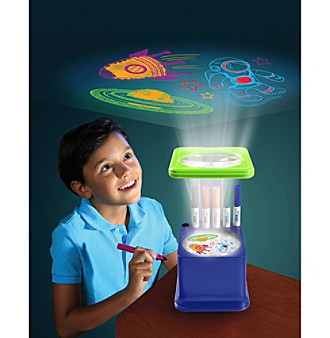 Upc 694202315828 Discovery Kids Art Projector