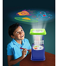 Discovery Kids® Toy Sketcher Projector