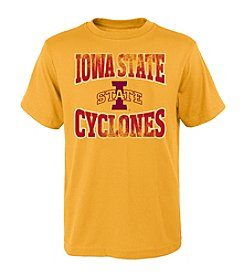 Genuine Stuff NCAA Iowa State Cyclones Boys' 8-20 Short Sleeve Tee