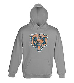 adidas® NFL® Chicago Bears Boys' 4-7 Fleece Hoodie